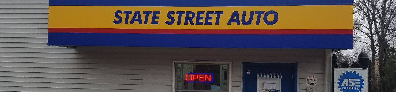 About State Street Auto Service in Ann Arbor Michigan